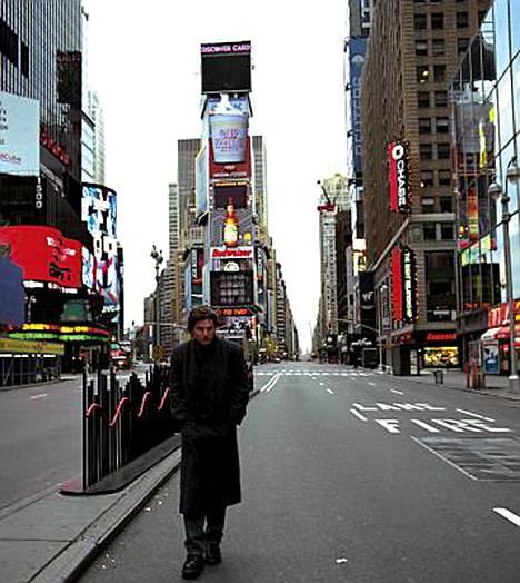 Tom Cruisen tähdittämä Vanilla Sky äänestettiin maailman hämmentävimmäksi elokuvaksi.