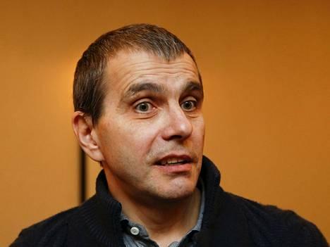 Vladislav Filev.