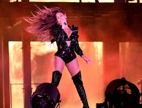 Beyoncé kertoo ihaillun vartalonsa salaisuuden piilevän äärimmäisen tiukassa ruokavaliossa.