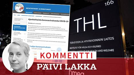 Keskiviikkona Helsingin ja Uudenmaan sairaanhoitopiiri vahvisti jo Suomen toisen tartuntatapauksen. Tieto tapauksesta päivitettiin THL:n sivuille vasta 14 tuntia sen jälkeen, kun tieto kerrottiin julkisuuteen.