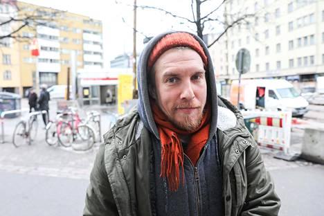 Jilka Repo lähetti Jukka-rakkaalleen ystävänpäiväterveiset.