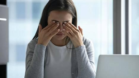 Stressi ei automaattisesti ole haitallista – mutta ihminen sietää sitä vain lyhyitä jaksoja kerrallaan.