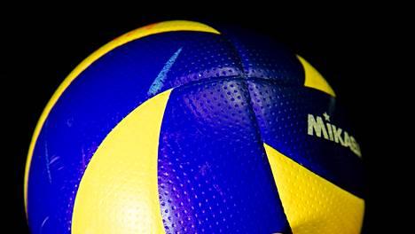 Perungan Pojat ja Sampo Volley etenivät lentopalloliigan välieriin
