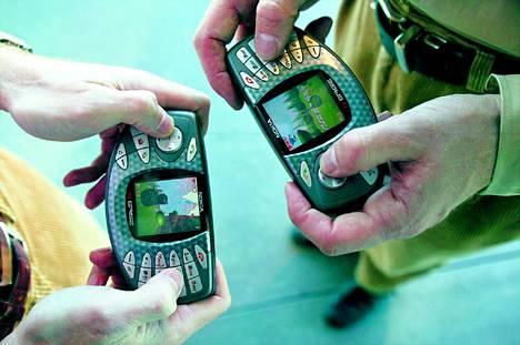 Nokia lopetti viime syksynä N-Gage-pelipuhelimen myynnin ja valmistuksen.