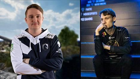 """Anssi """"mxey"""" Pekkonen juhli turnausvoittoa PUBGissa, mutta StarCraftisssa Joona """"Serral"""" Sotala putosi jo puolivälierissä."""