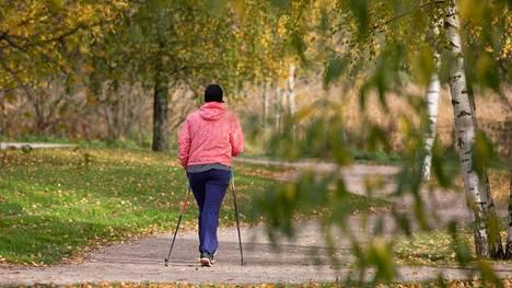 Liikunta voi auttaa parantamaan vastustuskykyä, tuore tutkimus kertoo.
