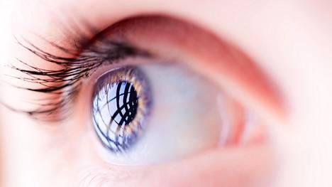 Kuivat Silmät Näön Sumentuminen