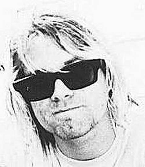 Kurt Cobainin käyttämät soittimet ovat arvossaan.