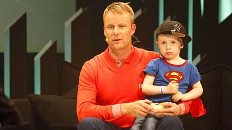 """Mikko Ilonen lopettaa kilpauransa – """"Olen ymmärtänyt, etten halua priorisoida muita velvollisuuksia perheeni edelle"""""""