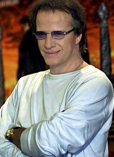 Christopher Lambert on ennen Tom Vatasen roolia esiintynyt action-leffoissa.