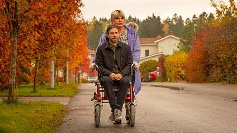 Myös Hannele Lauri vierailee uusissa jaksoissa.