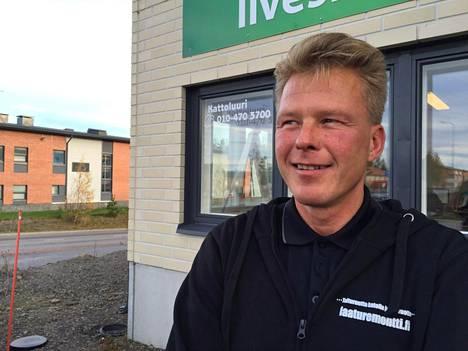 Kimmo Riihimäki