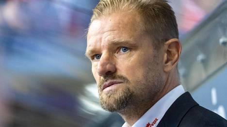 """Kovanaama Petri Matikainen herkistyi uransa ensimmäisestä mestaruudesta – """"Herranjumala sitä hetkeä..."""""""