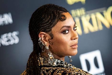 Supertähti Beyoncé noudattaa äärimmilleen vedettyä dieettiä, jossa esimerkiksi hiilihydraatit ja maitotuotteet ovat kiellettyjä.