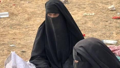 Isis Vaimo