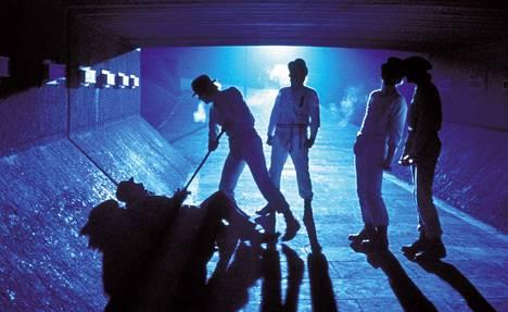 Kellopeliappelsiinin väkivaltaiset kohtaukset kohauttivat sen ilmestyessä vuonna 1971.