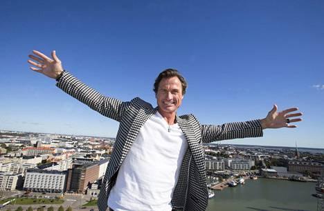 56-vuotiaan Petter Stordalenin Nordic Choice Hotels -ketjuun kuuluvat muun muassa Clarion-hotellit.