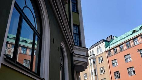 Suurin osa rakennusoikeuden ylittäneistä kohteista sijaitsee Helsingin, Tampereen ja Turun keskusta-alueilla.
