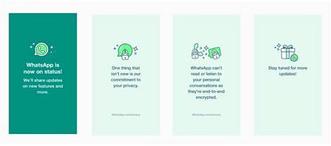 WhatsApp alkaa näyttää ilmoituksia sovelluksen sisällä. Taustalla on uusia käyttäjäehtoja koskeva viestintäkatastrofi.
