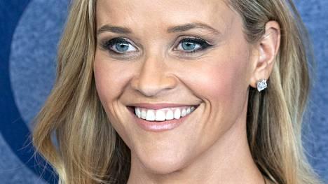 Reese Witherspoonin ihonhoidosta voi bongata kolme oleellista ainesosaa.