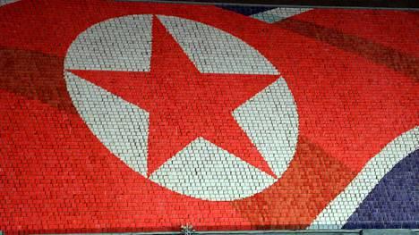 Suomalaispariskunta sai maratonin ansiosta harvinaisen tilaisuuden tutustua Pohjois-Koreaan.