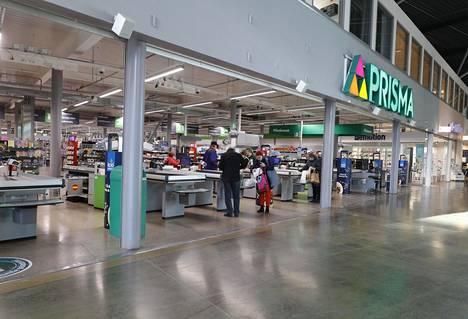 Palvelualojen ammattiliitto PAMin lakko sulkisi muun muassa kaikki Suomen Prisma-tavaratalot kahdeksi päiväksi.