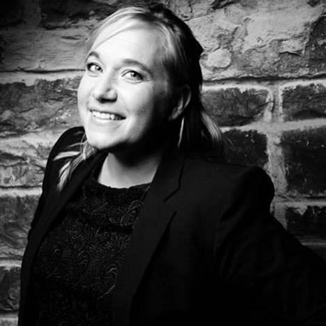 Silja Lindblad toimii vapaaehtoisena Lauttasaaren Reko-ruokapiirin ylläpitäjänä ja koordinaattorina.