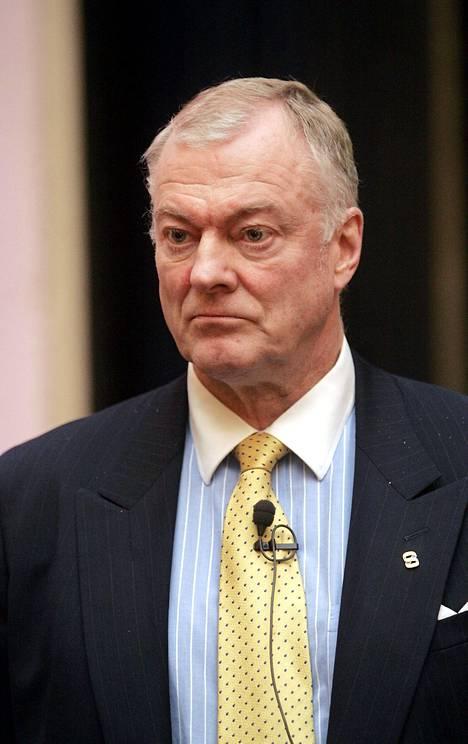 Jaakko Rauramo