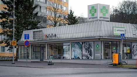 Kotisairaala Helsinki