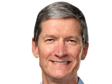 Applen toimitusjohtaja Tim Cook kehottaa liittovaltion kongressia hyväksymään lain, joka kieltää työpaikkasyrjinnän sukupuolisen suuntautumisen takia.