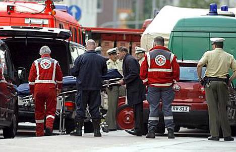 Poliisin tutkimukset Duisburgissa kaksi viikkoa sitten kuolleena löydettyjen kuuden italialaismiesten tapauksessa edistyvät.