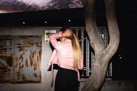 Espanja on Euroopan kärkeä prostituutiossa ja ihmiskaupassa.