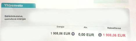 Määräaikaisen sopimuksen irtisanomisesta lankasi savolaisyrittäjälle yli 1900 euron sopimussakko maksettavaksi.