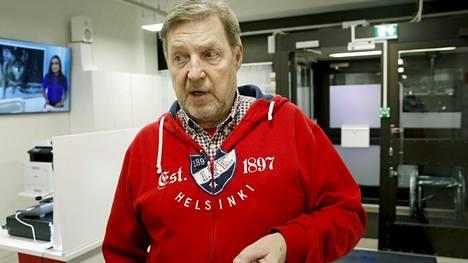 Lääkäri Bernhard Edgren perusti Porvooseen uuden yksityisen lääkäriaseman osittain kaupunkilaisten toiveesta, osittain huolesta suurten terveysjättien toimintaa kohtaan.