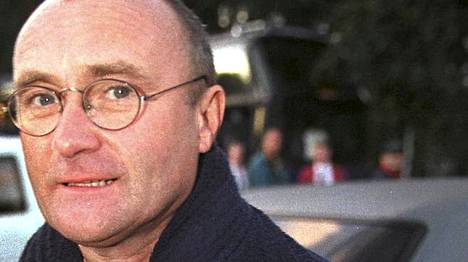 Terve ja hei, meikä lähtee. Phil Collins on laittanut rumpukapulansa lopullisesti naulaan.
