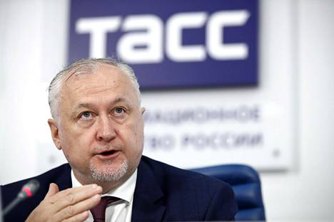 Venäjän antidopingtoimiston Rusadan johtaja Juri Ganus on antanut karvasta palautetta maan yleisurheiluliiton toiminnasta.