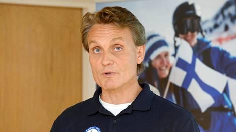 Mika Kojonkosken johtama huippu-urheiluyksikkö vie tukirahat useilta urheilijoilta.