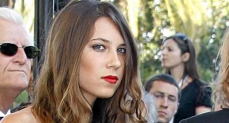 Tatiana Santo Domigo on varakkaan kolumbialaisperheen perijätär.