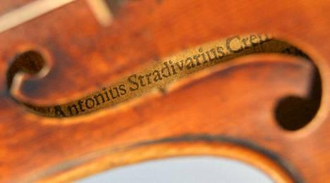 Stradivarius Helsinki