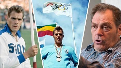 Pauli Nevala nousi huipulle todella vaatimattomista oloista ilman valmentajaa ja liiton tukea.