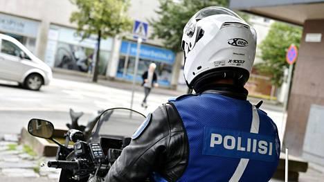 Moottoripyöräpoliisien uusi kalusto on kovatasoista, mutta vielä kovempia luita ovat perinteisesti itse moottoripyöräpoliisit. Sen takaa muun muassa kovatasoinen koulutusseula sekä säännöllinen vaativa harjoittelu. Kuva vuodelta 2018.