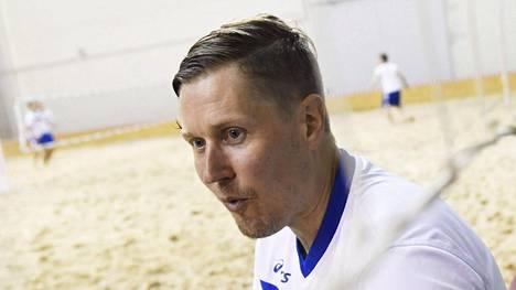 Ruotsalaislehti: Salibandytähti Mika Kohonen palaa Suomen liigaan