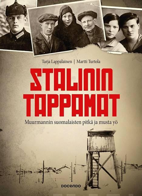 Jäämeren rannikon suomalaisten tarina 1930-luvulta on karu.
