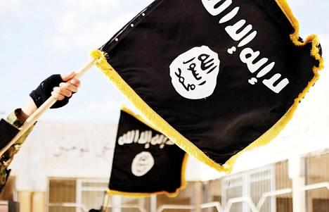 Isisin taistelijoita on soluttautunut Eurooppaan tulevien pakolaisten joukkoon.
