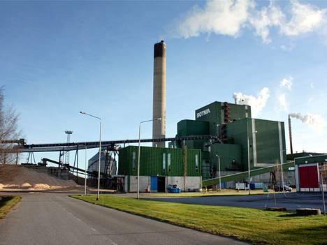 Metsä-Botnian mukaan Kaskisten tehdasta olisi pitänyt uudistaa kalliisti, jos tuotantoa olisi aiottu jatkaa.