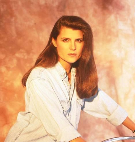 Kimberlin Brown vuonna 1994.