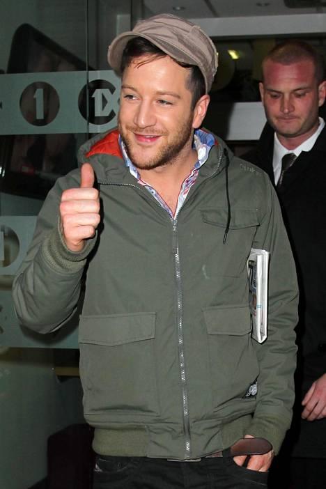 Matt Cardle oli tavallinen duunari osallistuessaan Britannian X Factoriin. Britit ihastuivat rentoon muusikkoon ja lopulta hän voitti koko kisan.