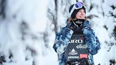 Enni Rukajärvi on yhtenä ehdokkaana Vuoden esikuva -palkinnon saajaksi ensi tiistain Urheilugaalassa.