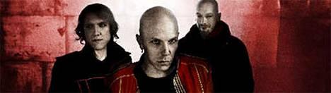 Pitkän linjan rockbändi Apulanta sai myös viisi ehdokkuutta.