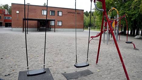 Vantaalla Kytöpuiston koululla tapahtui viime viikolla kuudesluokkalaisten tekemä vakava väkivallanteko, jossa loukkaantui yksi oppilas.